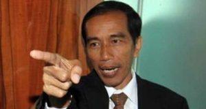 Jokowi bom surabaya