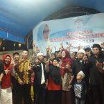 Komunitas Manna Pacce Jarijie (MPJ) Mariso Deklarasi Dukungan Ke Cicu