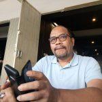 Siap Jadi Ketua DPRD Makassar, Irwan Djafar: Jangan Coba-coba Lobi Ke Jakarta