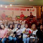 GRJK: Jokowi Kuasai Persoalan, Prabowo Kuasai Lahan
