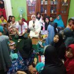 Askar Dampingi Indira Yusuf Ismail Caleg DPR RI Dari Perindo