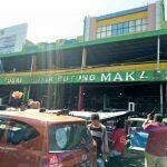 Dipadati Pengunjung, Pedagang Pasar Butung Apresiasi Kinerja Pihak Pengelola