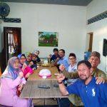 Warga Inisiatif Bentuk Tim Relawan untuk Uki di Pilkada Makassar
