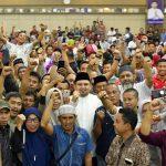 Diawali Niat Yang Tulus, Ribuan Saudaranya APPI Hadir di Acara Halal Bihalal